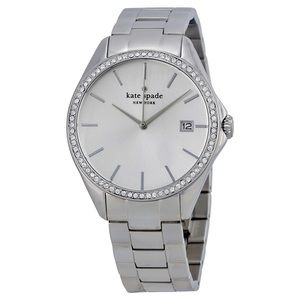 Kate Spade Stainless Steel Seaport Grand